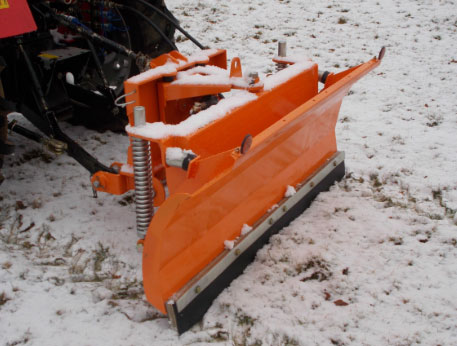 HOW SNOW CAN AFFECT YOUR ASPHALT DRIVEWAY